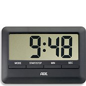 Ade digital timer rectangular