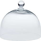 Birkmann Baked goods shade glass