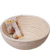 Birkmann Bread proofing basket spherical
