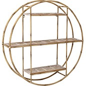 Bloomingville shelf 80 cm fir wood