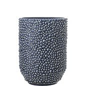 Bubbles Vase blue