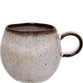 Sandrine Mug light grey