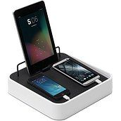 Sanctuary4 Smartphne docking station