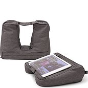 Bosign Travel pillow and tablet stand 2 in 1