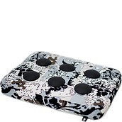 Surfpillow Laptop cushion cotton