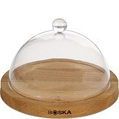 Boska Cheese board with lid