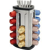 Nespresso Brabantia Coffee capsule dispenser