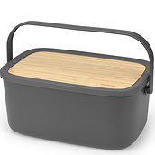 Nic Bread container