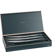 Type 301 Steak knives included 4 pcs