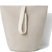 Chambray Laundry basket 62 cm