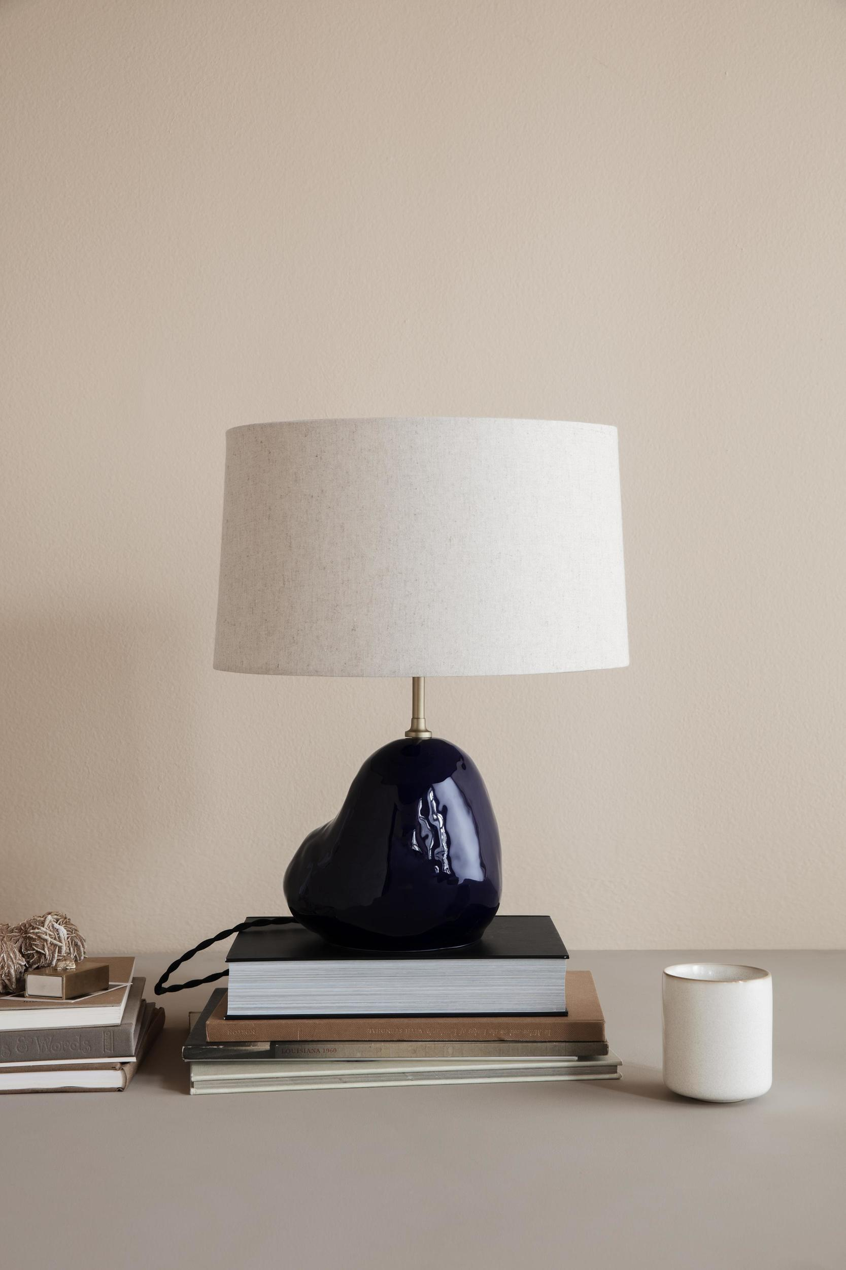Hebe Lamp Small Ferm Living 100325719 Formadore