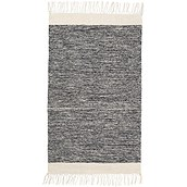 Melange Bathroom rug