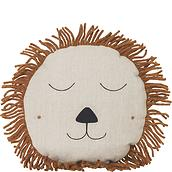Safari Pillow lion