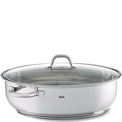 Fissler Oven pan 8,8 l oval