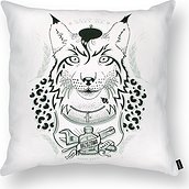 Dying Breed Decorative cushion
