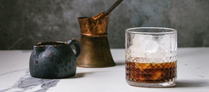 Fancy a cuppa cold brew?