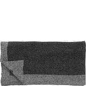 Hübsch 220310 Throw blanket