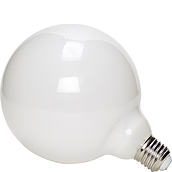 Hübsch LED lightbulb white E27