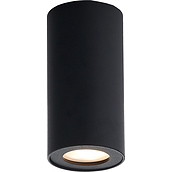 Barlo 13 Ceiling-mounted light black
