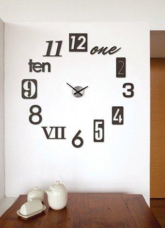 zegary nowoczesne
