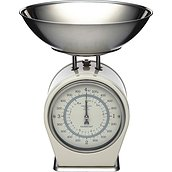 Living Nostalgia Kitchen scales