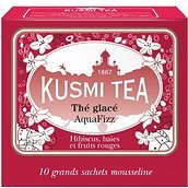 Aquafizz Tea