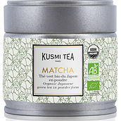 Matcha Tea 30 g can