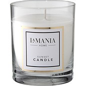 La Mania Home Sunset Scented candle