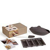 Lekue Artisanal bread baking kit 3 el.