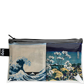 Loqi Art Lover Bag 2 pcs