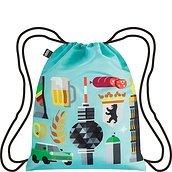 Loqi Hey Backpack