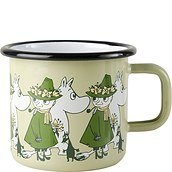 Moomins Friends Mug 370 ml