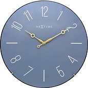 Trendy Dome Wall clock