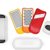 Good Grips Graters box 3 pcs