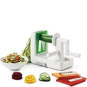 Good Grips Spiral cutter for fruit and vegetables