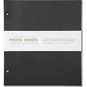 Printworks Extra photo album pages 10 pcs