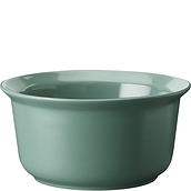 Cook & Serve Heat-resistant bowl green