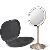 Simplehuman Sensor-adjusted cosmetics mirror mini