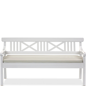 Drachmann Bench cushion 165 cm