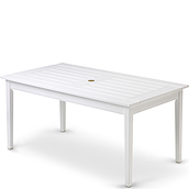 Drachmann Table white