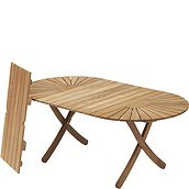 Selandia Table oval