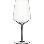 Style Red wine glasses red 4 pcs