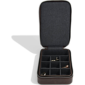 Stackers Cufflinks travel case
