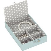 Travel Box Stackers Travel jewelry box
