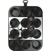 Performance Muffin tin 12pc