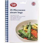 Tala Micowave cooking bags 25 pcs