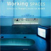 Working Spaces Book