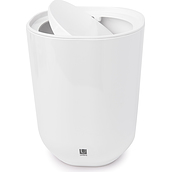Step Bathroom waste basket