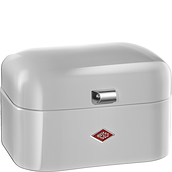 Single Grandy Bread container light gray - small image