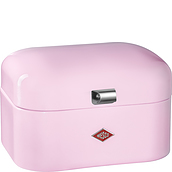 Single Grandy Bread container pink - small image